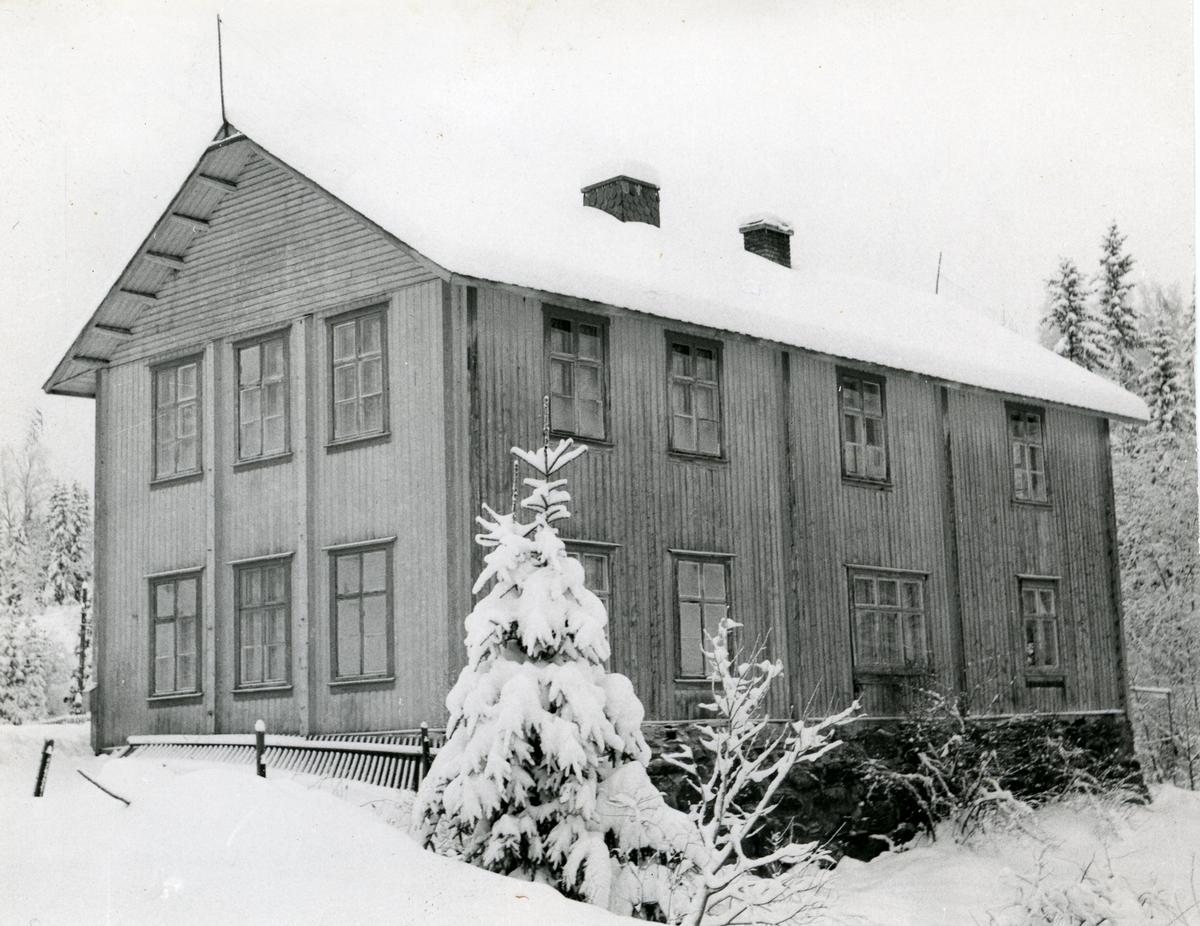 Skrøvik skule, Vestre Slidre i Valdres.