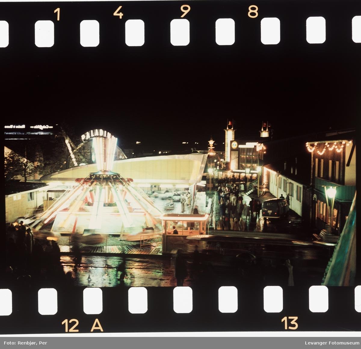 Fra verdensutstillingen i Brussel Expo 1958.