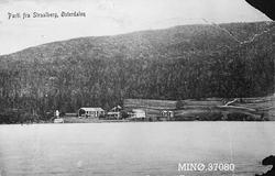 Gardsbruk - Straalberg