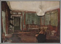 Salong [Målning]