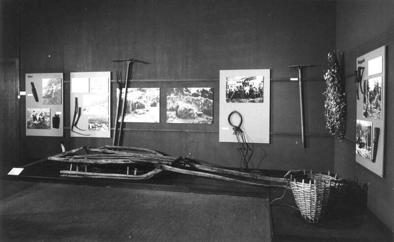 Landbruksutstilling 1986 (Foto/Photo)
