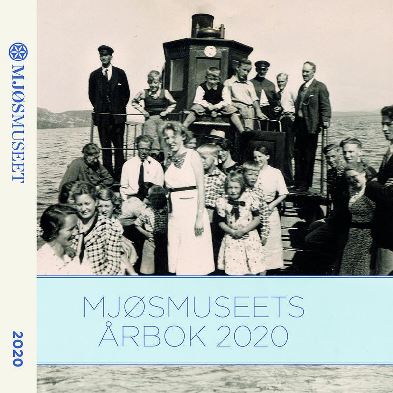 Mjøsmsueets årbok 2020 (Foto/Photo)