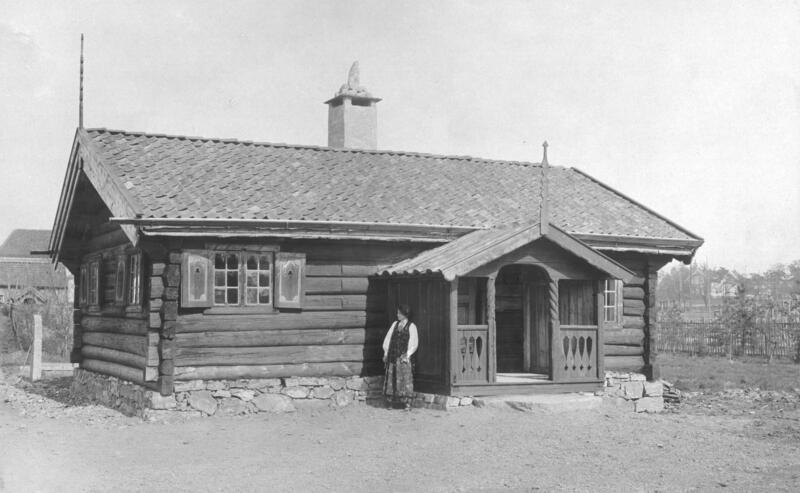 Gulsvik 1916 (Foto/Photo)