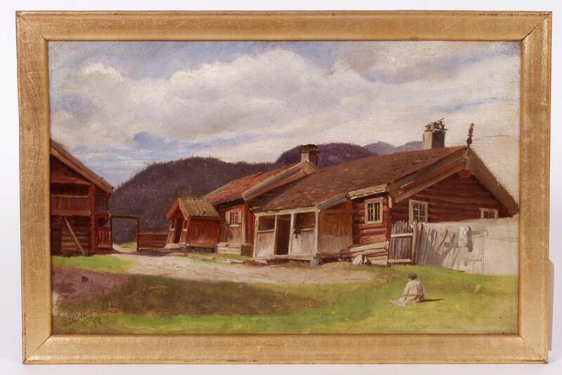 Gulsvik (Foto/Photo)