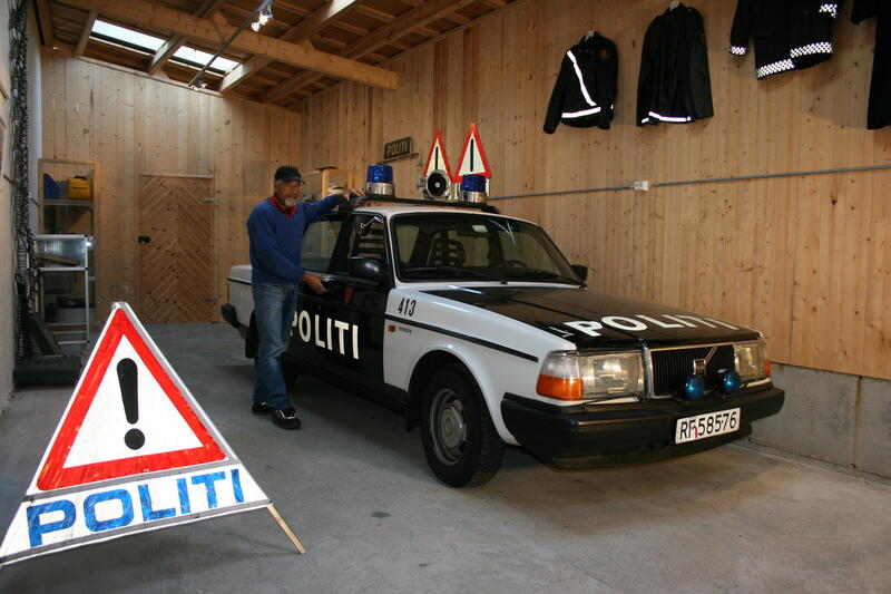 Fra Dirdal. Foto: Ukjent/Norsk vegmuseum (Foto/Photo)