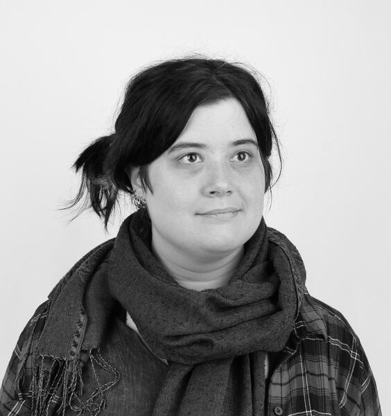 Ida Fløystad Brevig
