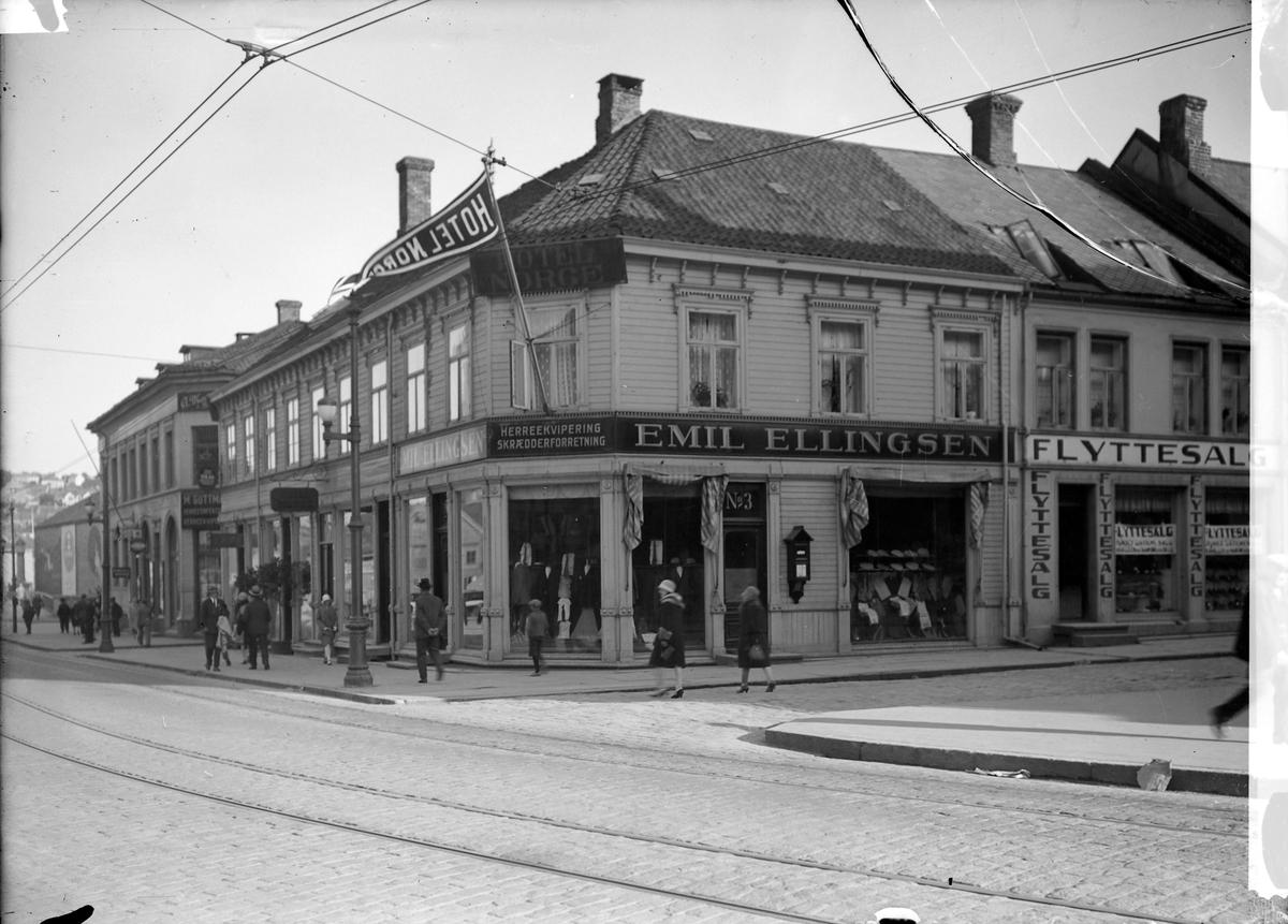 Olav Tryggvasons gate 3