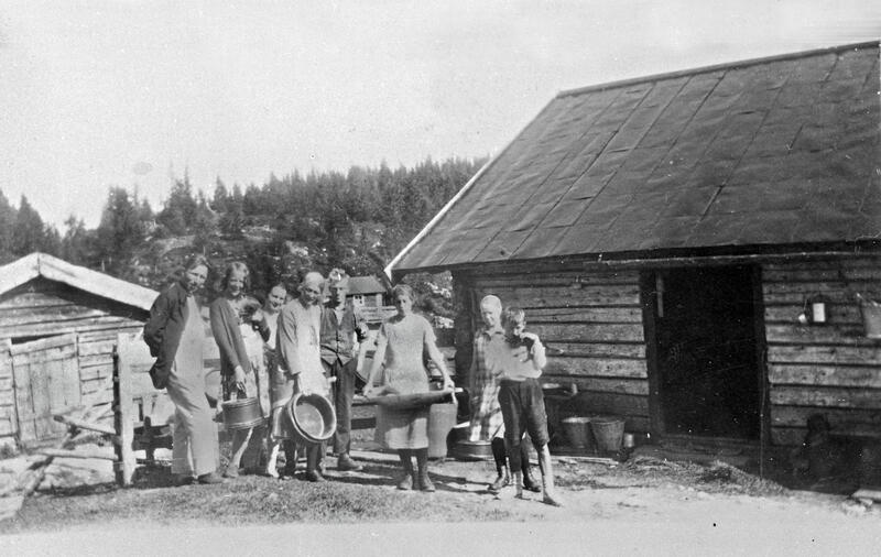 Sommergjester fra Oslo (Foto/Photo)