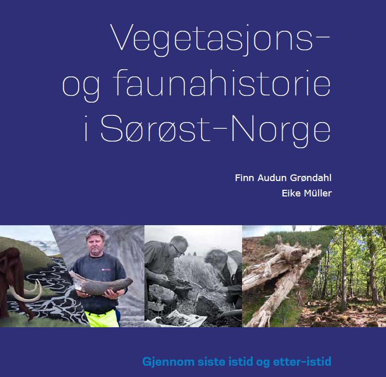Vegetasjons- og faunahistorie (Foto/Photo)