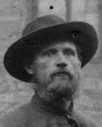 Smelter Nils H. Langås (1840-1910) (Foto/Photo)