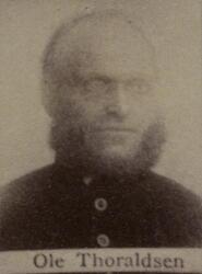 Ole Thoraldsen (Foto/Photo)