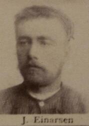 J. Einarsen (Foto/Photo)