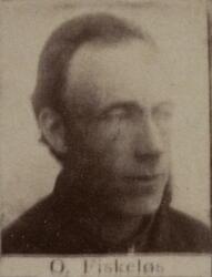 O. Fiskeløs (Foto/Photo)