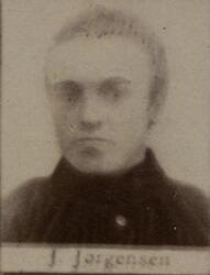 J. Jørgensen (Foto/Photo)