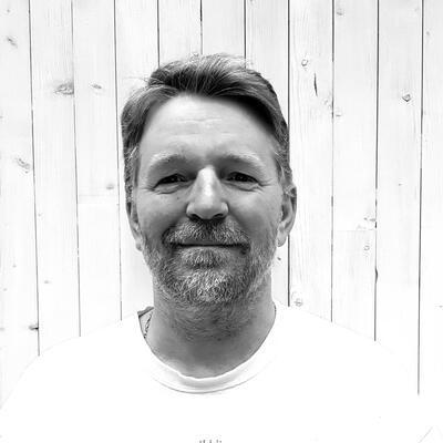 Stig Bjørnsvik