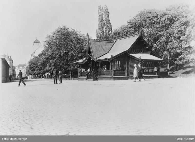 Ventehallen (Foto/Photo)