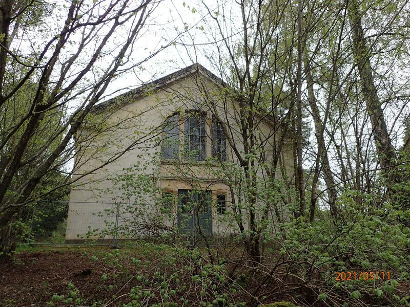 Landbruksmuseet/murbygningen (Foto/Photo)