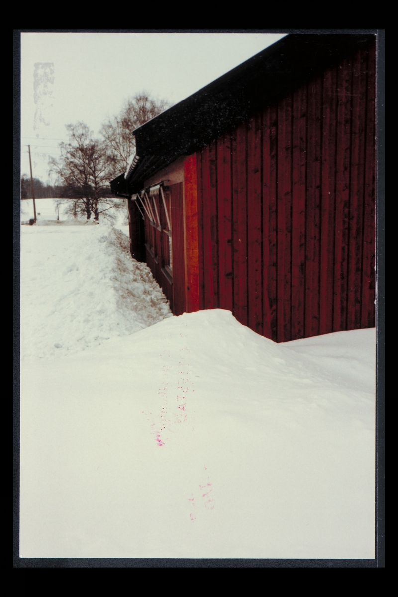 eksteriør, postkontor, 2312 Ottestad