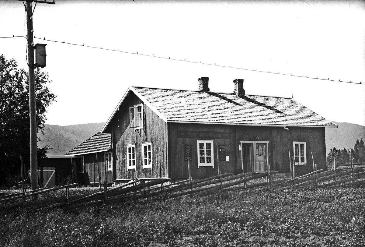 Knai Samvirkelag i Hurdal