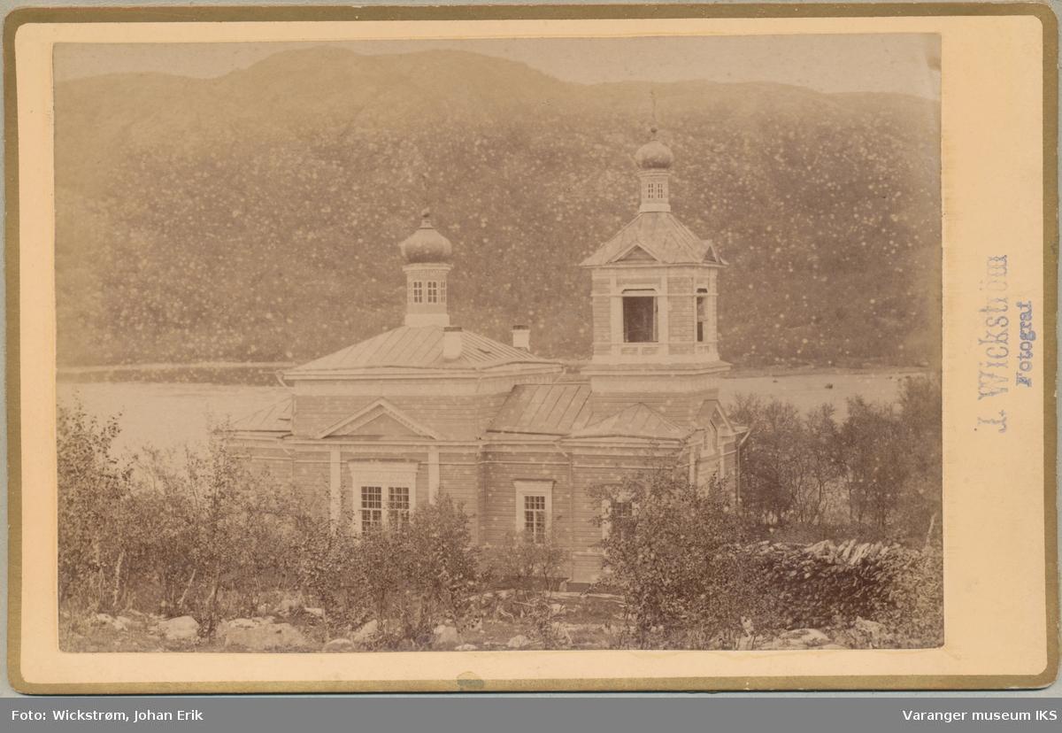 Boris Gleb kirke