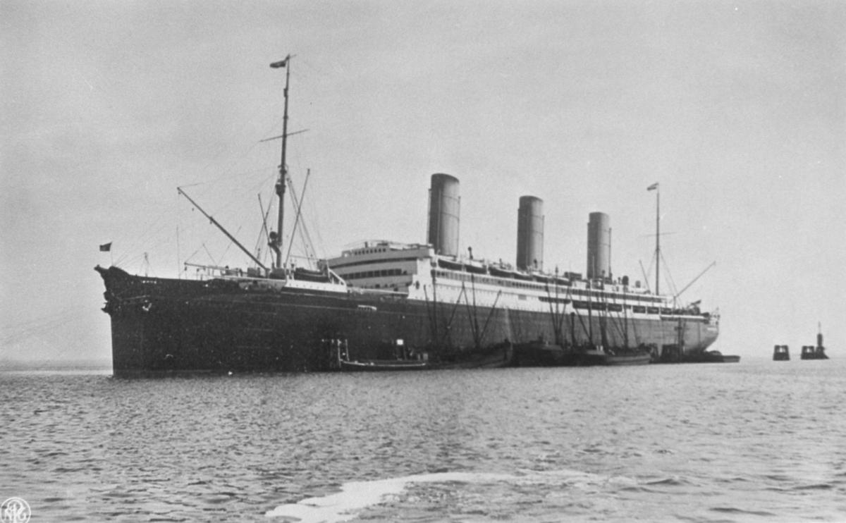 Afbeeldingsresultaat voor SS Imperator
