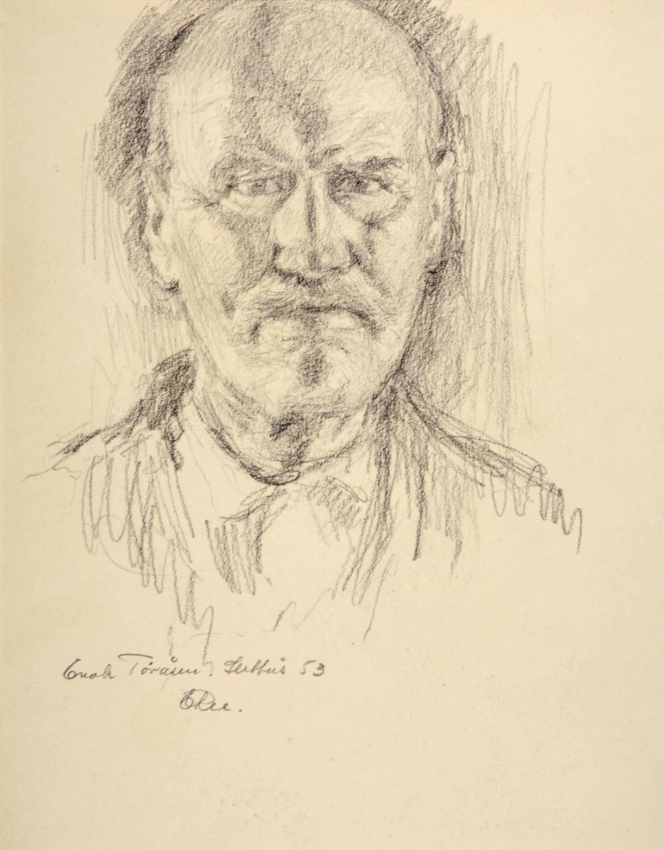 Enok Tøråsen