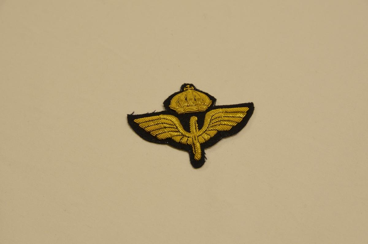 Flygemblem M/51 60mm.