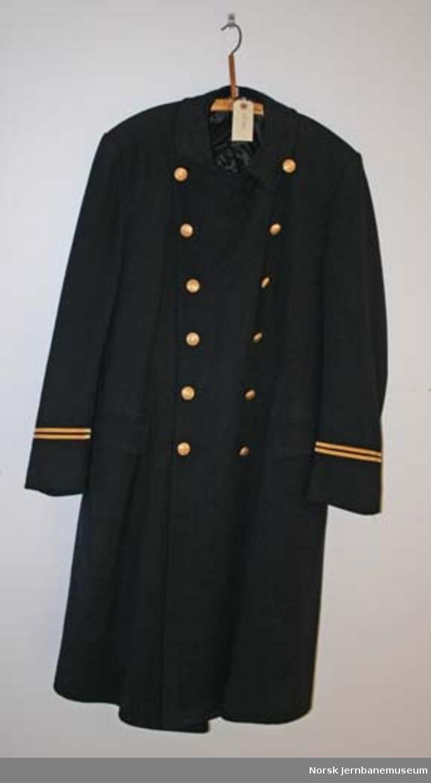 Uniformsfrakk