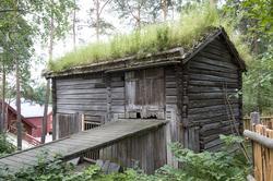 Løe fra Bonesøyen, Støren