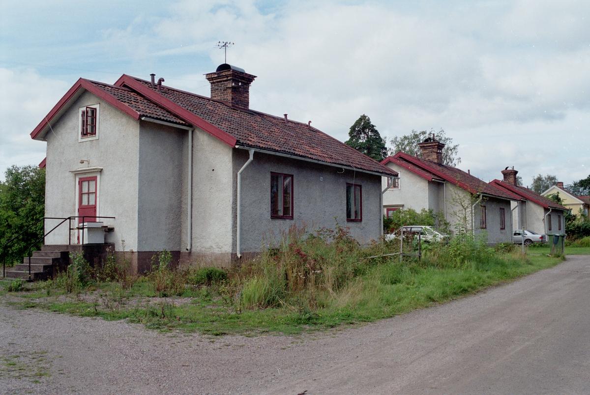 Bostadshus i Kolningen p Hagavgen i Skutskr, lvkarleby