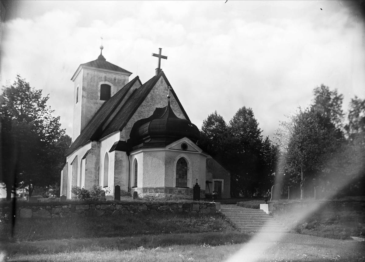 Lena kyrka, Lena socken, Uppland