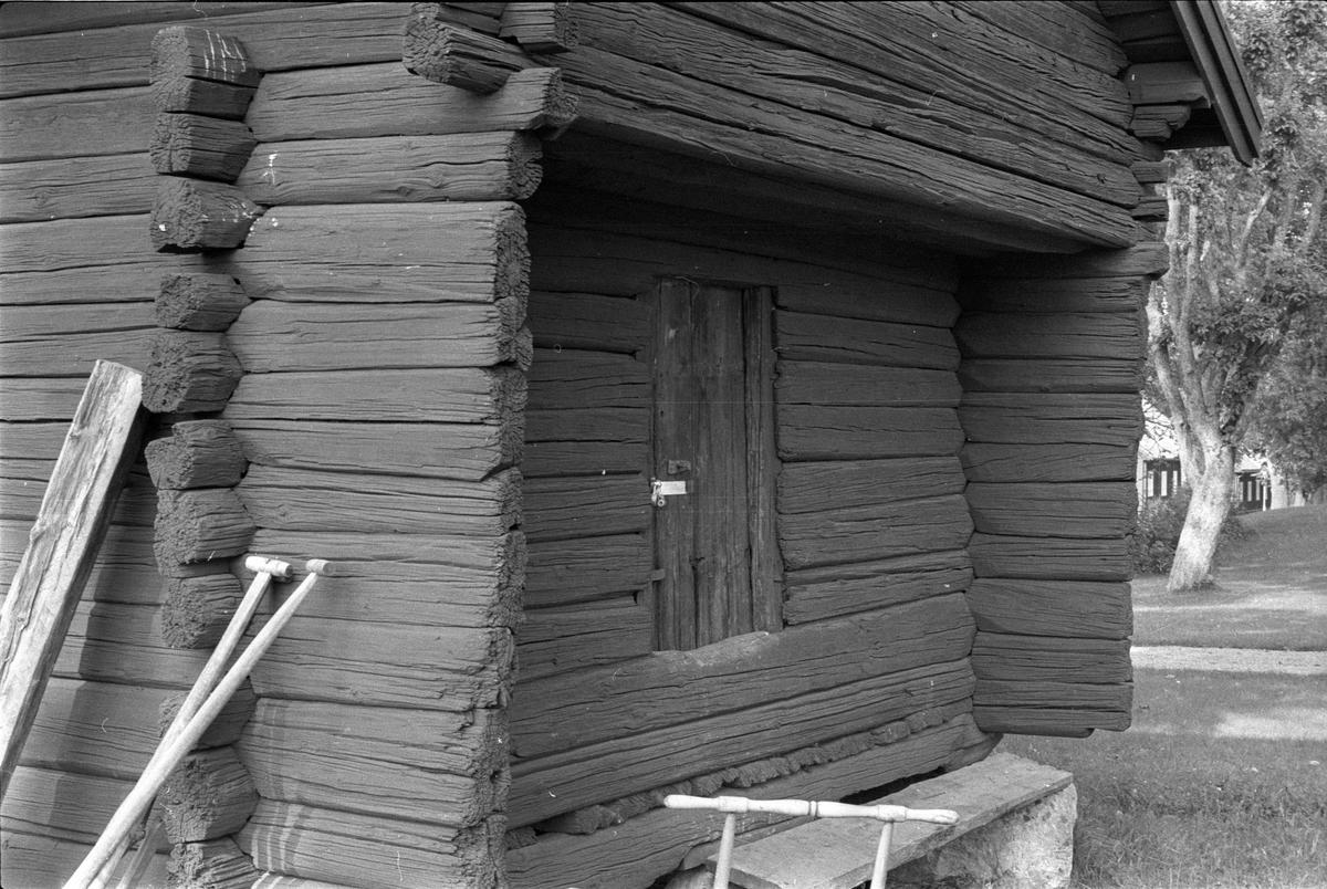 Bod, Vattholma 5:9, Vattholma, Lena socken, Uppland 1978