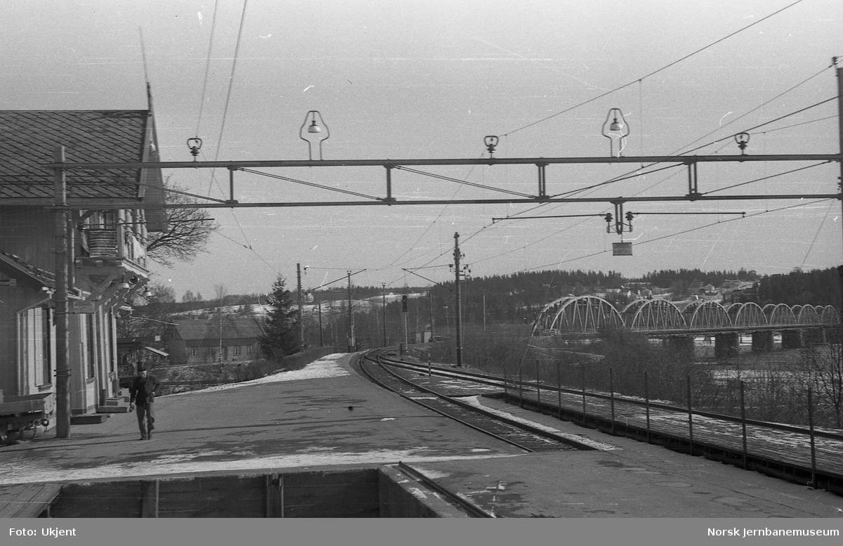 Fetsund stasjon