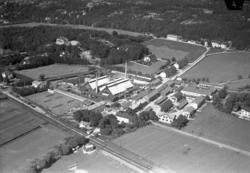 Surte glasbruk 1935