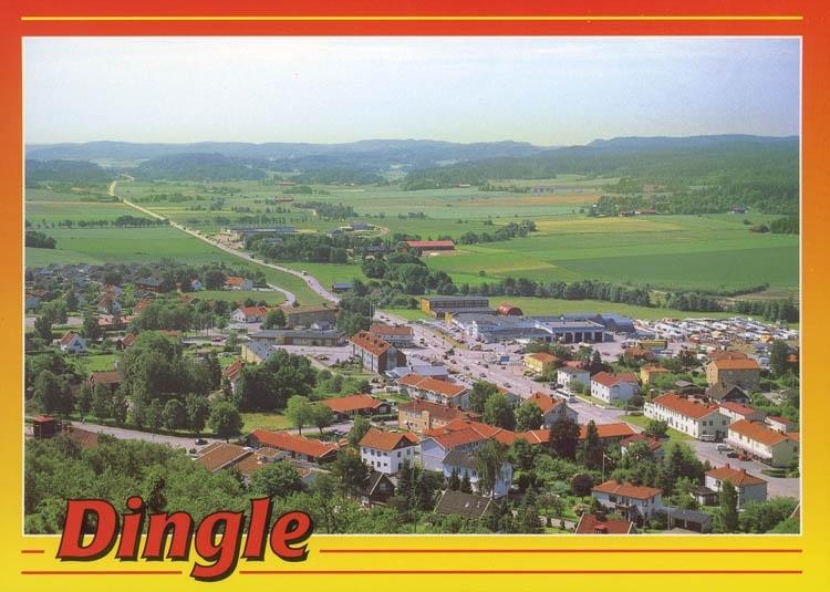 """""""Dingle"""". ::"""