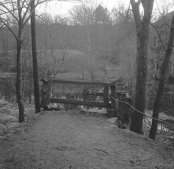 "Enligt notering: ""Tureborgsbron 1-12-55""."