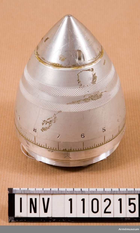 För 8,4 cm granatgevär m/1948.