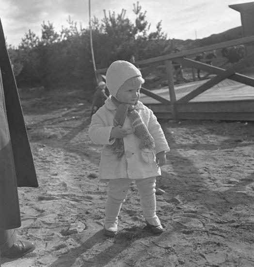 """Text till bilden: """"Fiskebäckskil. 1939""""."""