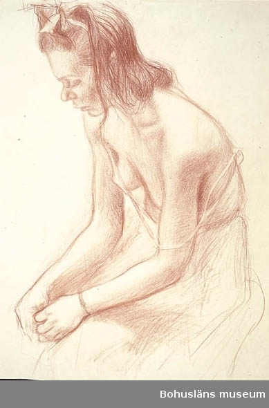 Kvinna