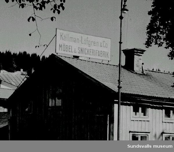 Skepparegatan 11, Norrmalm, hörnan av  Malmskillnadsgatan i kv. Håven, nuvarande kv. Långreven.