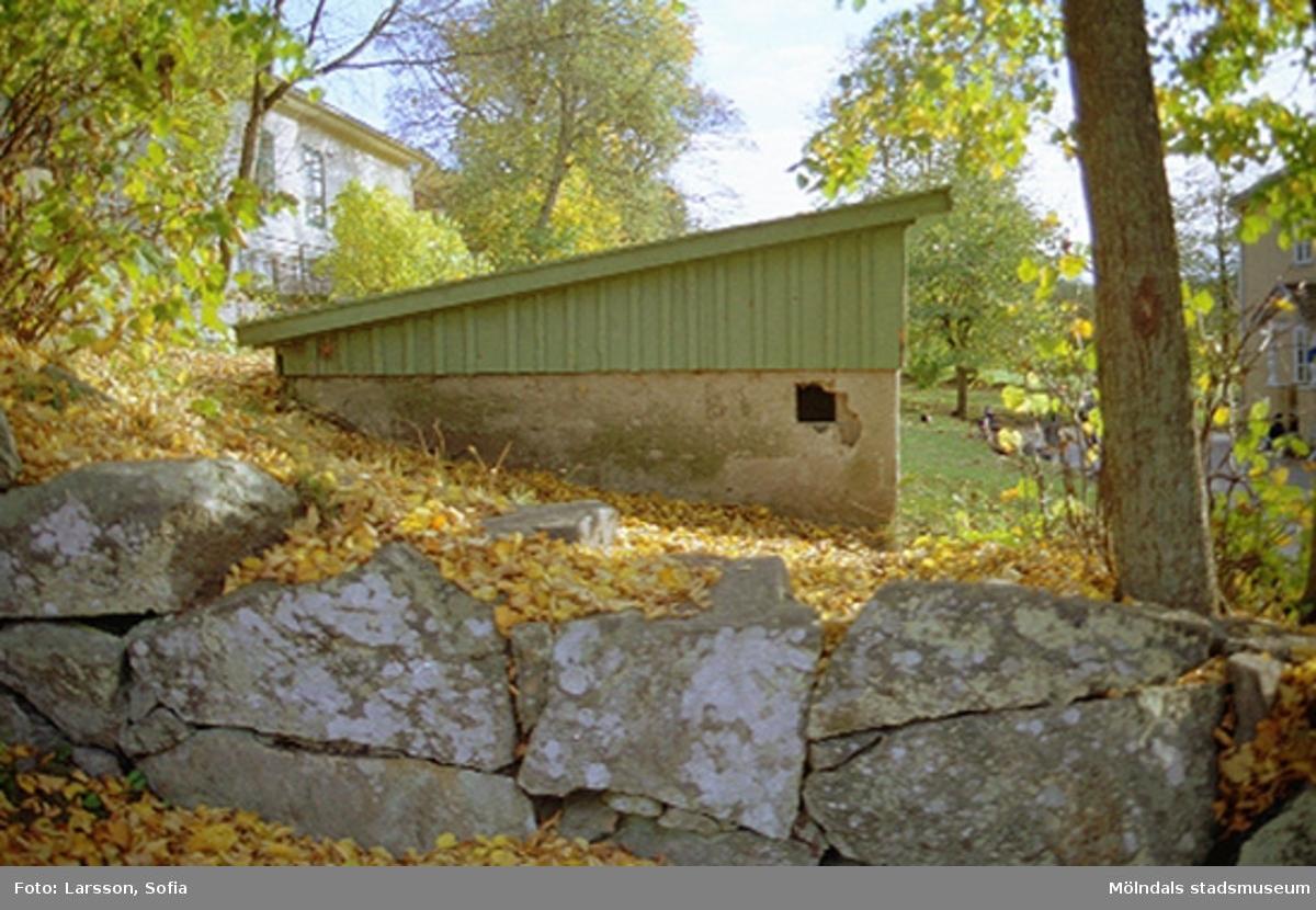 Sinntorpsskolan 2001-10-23.