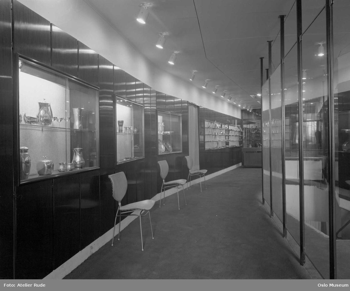 Norway Designs, interiør, utstilling