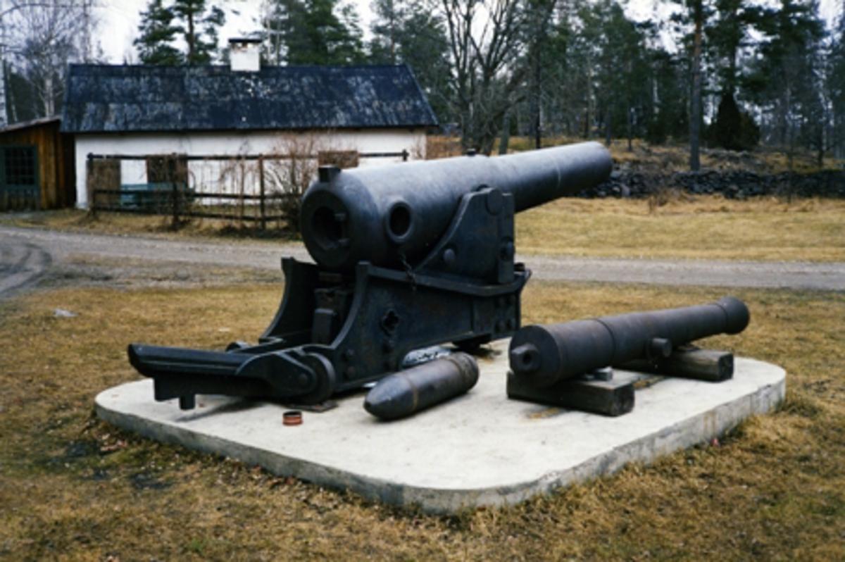 Skottvångs gruva 21/4-87