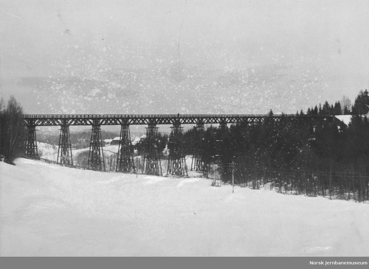 Hvalstad viadukt