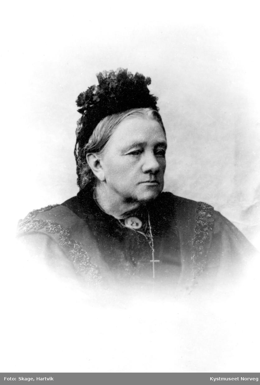 Fru Angel fra Kolvereid