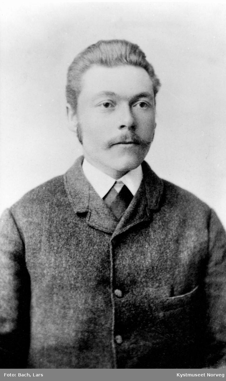 Kristian Olaussen Hagan