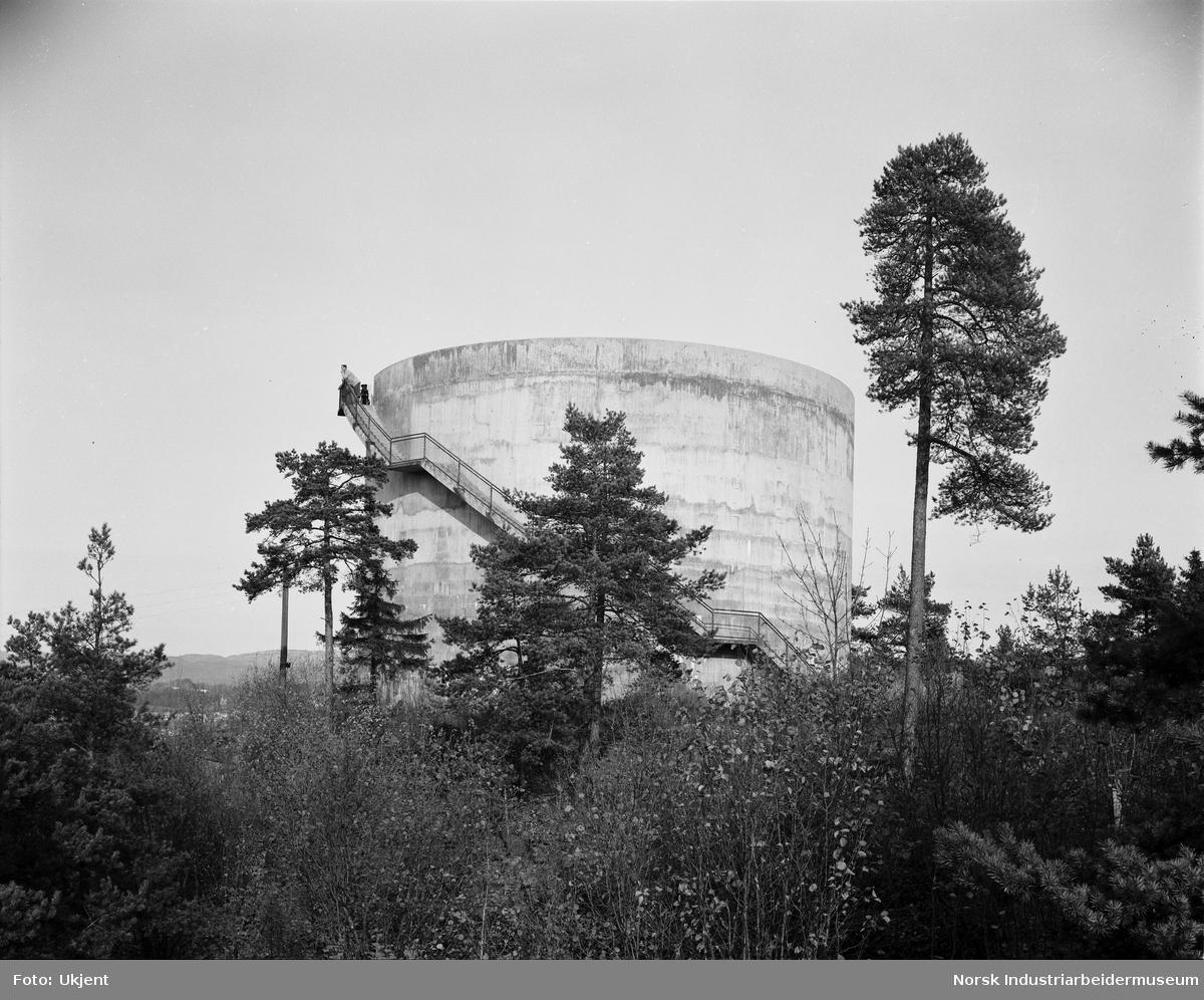 Vanntårnet i Porsgrunn