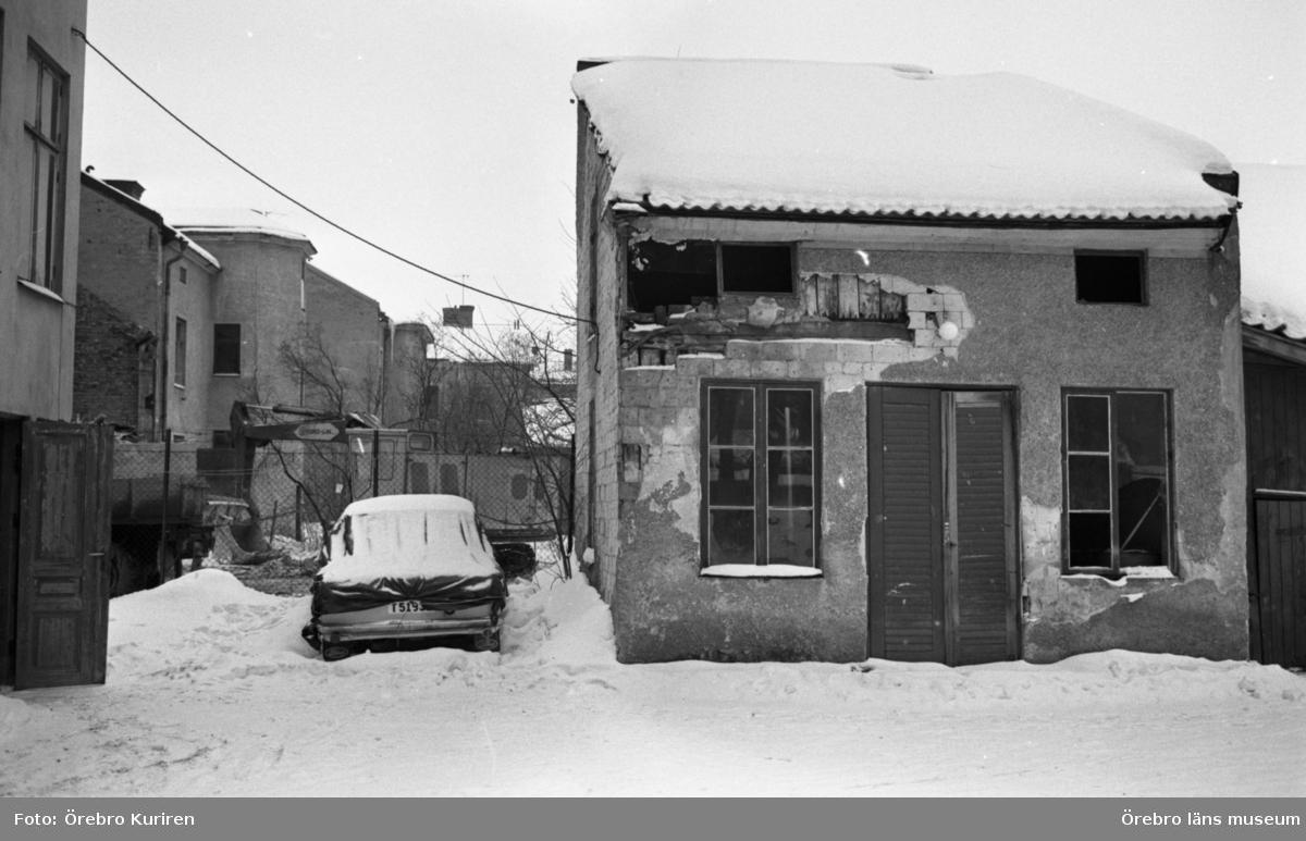 Gamla söder 27 januari 1970