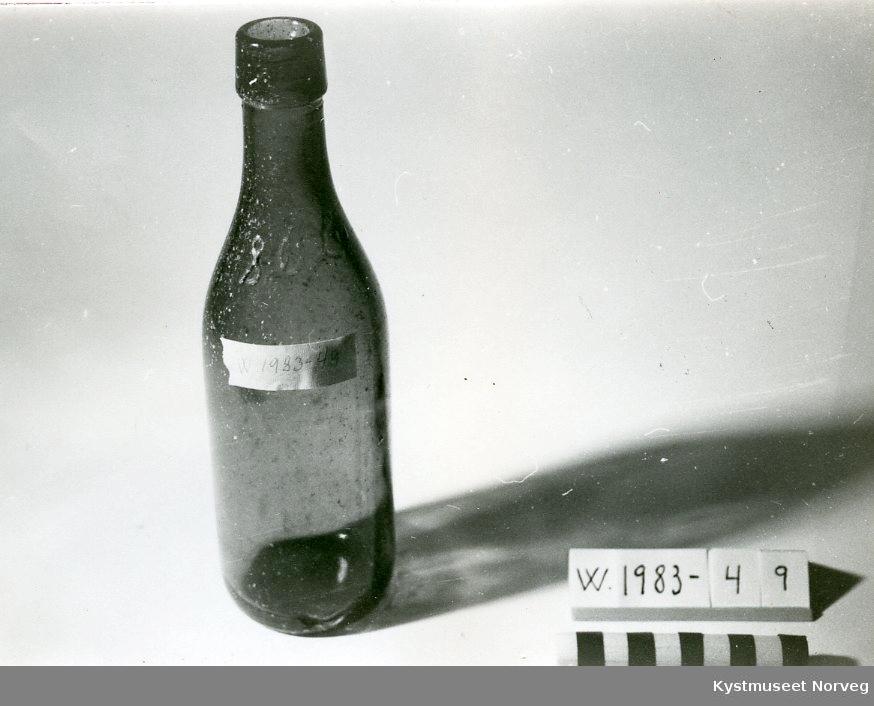 Form: Flaskeform