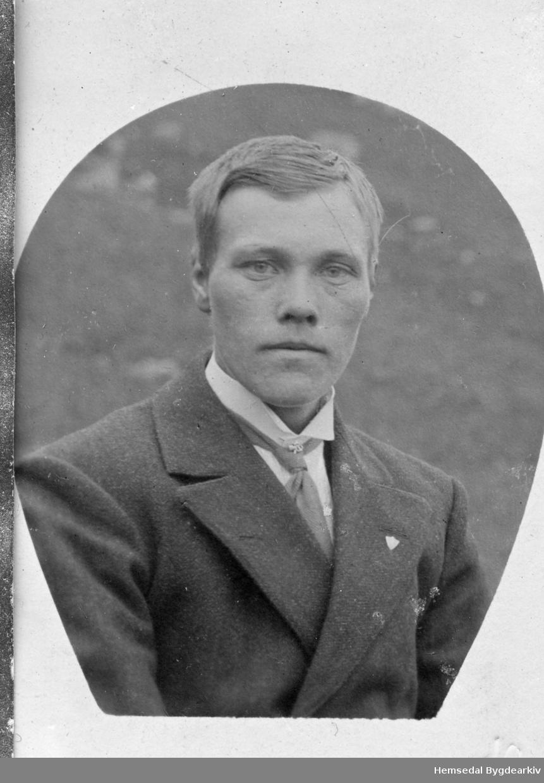 Knut T. Tuv d.y. (1894-1947) (Vonheim)